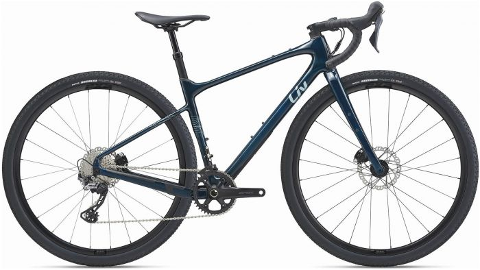 Liv Devote Advanced 1 2021 Womens Bike