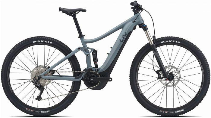 Liv Embolden E+ 2 2021 Womens Electric Bike