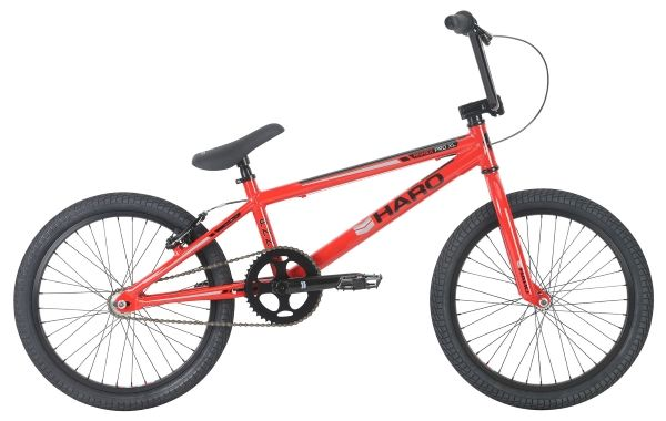 Haro Annex Pro XL Race 2018 BMX Bike