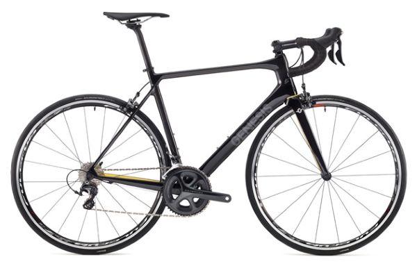 Genesis Zero Z3 2018 Bike