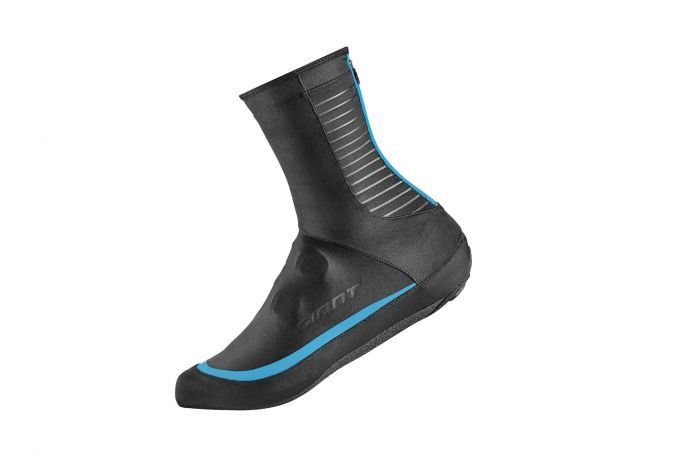 Giant Diversion Thermal Overshoes