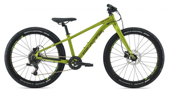 Whyte 303 V1 24-Inch Kids Bike