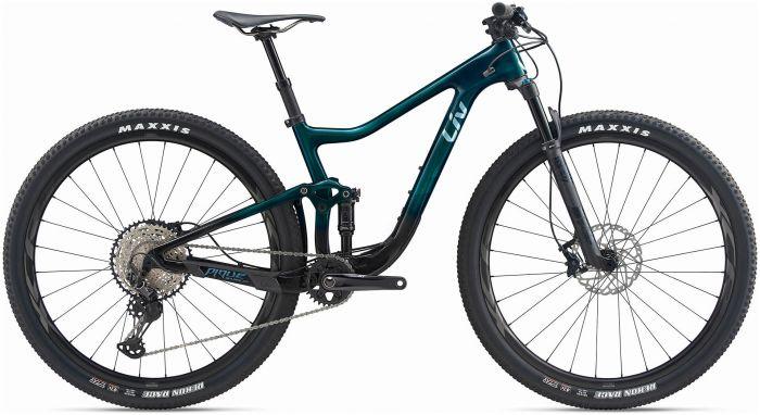 Liv Pique Advanced Pro 29 1 2020 Bike