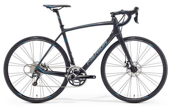 Merida Ride Disc 3000 2017 Bike