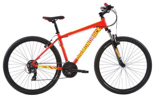 6d683319902 Diamondback Hyrax 27.5-Inch 2018 Bike