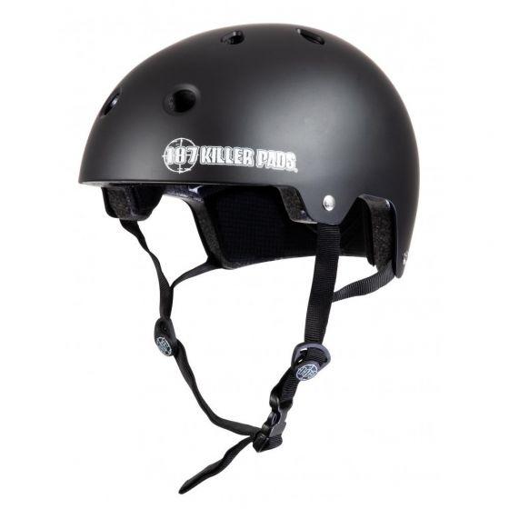 187 Killer Certified Adjustable Junior Helmet