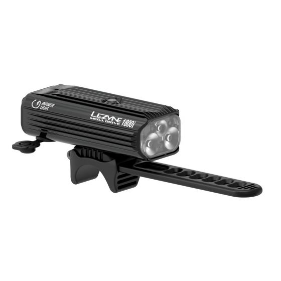 Lezyne Mega Drive 1800i Light