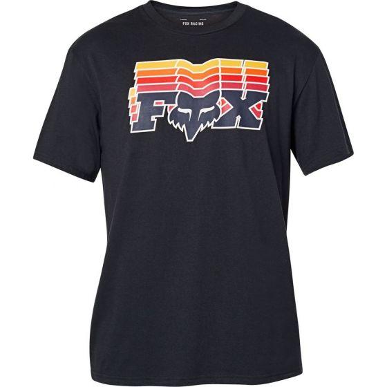 Fox Off Beat T-Shirt