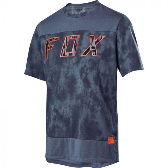 Fox Ranger Dri-Release Elevated Short Sleeve Jersey