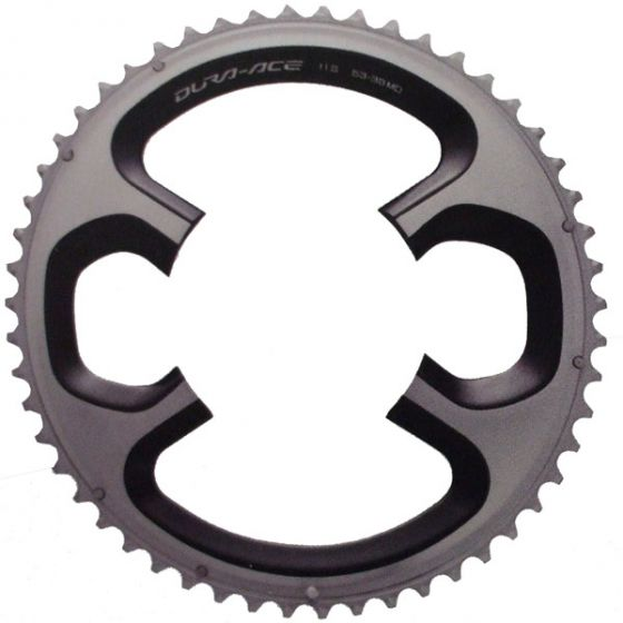 ba8b3c8b892 Shimano Ultegra FC-6503 Mega 9 Triple Chainring