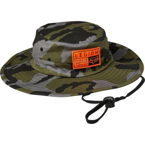 Fox Traverse Hat