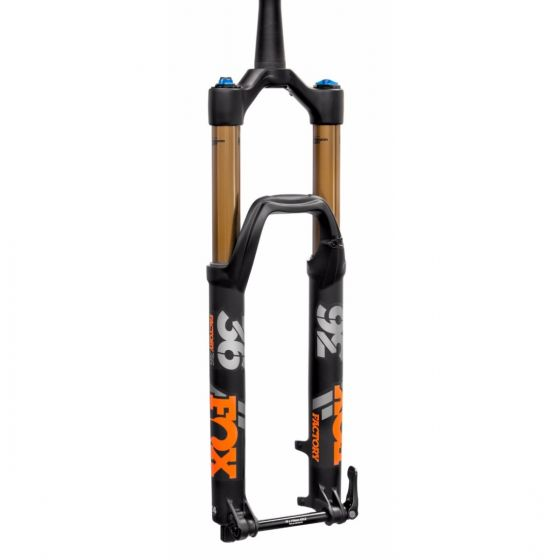 Fox 36 Factory FIT4 15QR Boost Tapered 27.5-Inch 2020 Fork