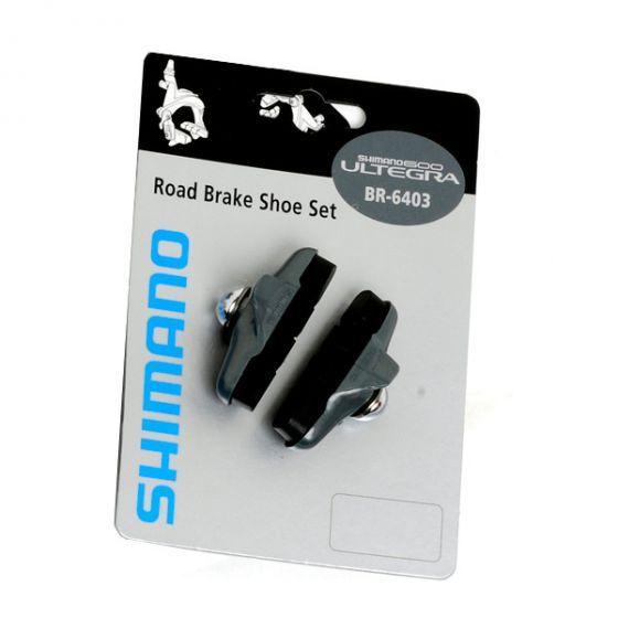 Types Of Brake Pads >> Shimano Ultegra/105/RX100/Exage Brake Pads (BR6403)