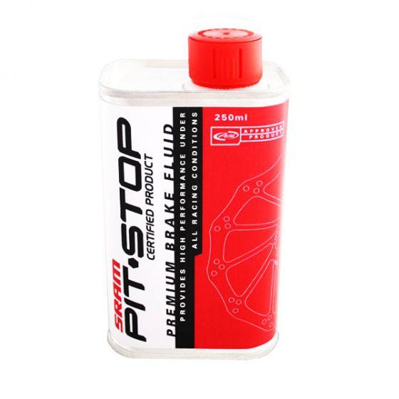SRAM PitStop 5.1 DOT Hydraulic Brake Fluid