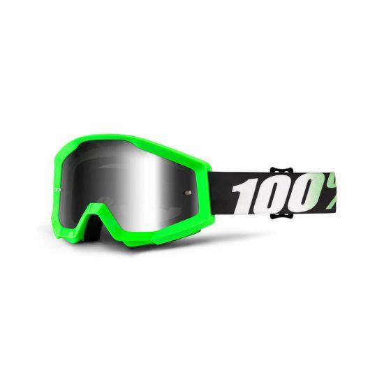 100% Strata Goggles