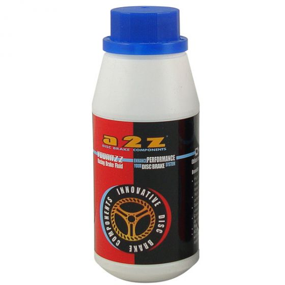 A2Z Vodka Mineral Oil Brake Fluid