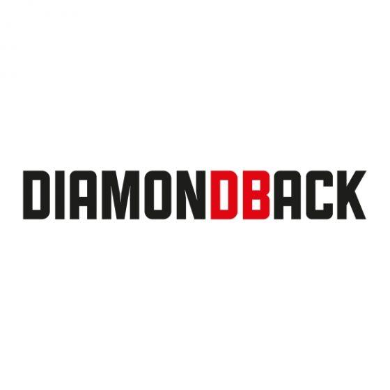 DiamondBack Heist/Sync Mech Hanger