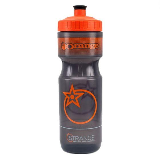 Orange 800ml Water Bottle