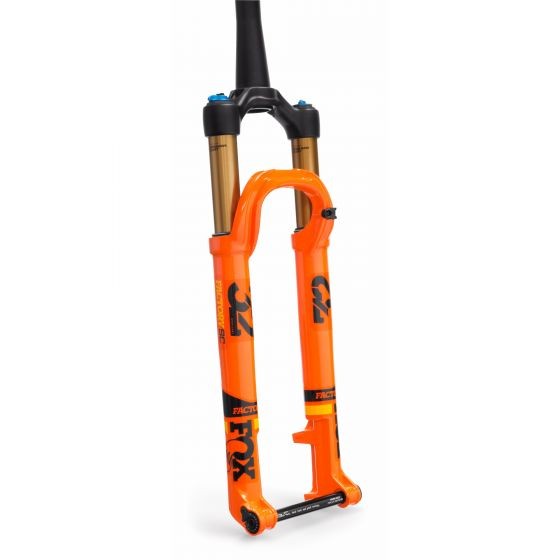 Fox 32 Float Factory Step Cast FIT4 Tapered 2020 Fork