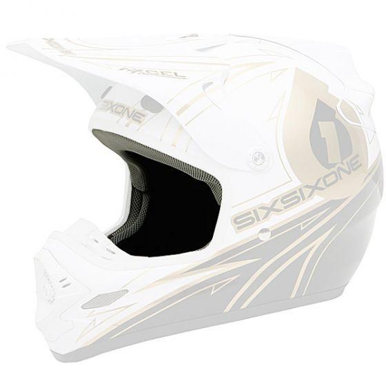 661 Flight 2 Replacement Helmet Liner