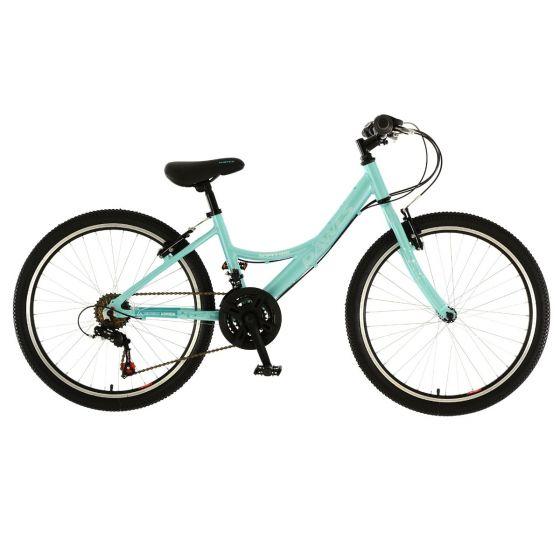 Dawes Sapphire 24-Inch 2018 Girls Bike