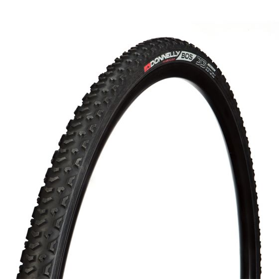 Donnelly BOS 700c Tubular SC CX Tyre