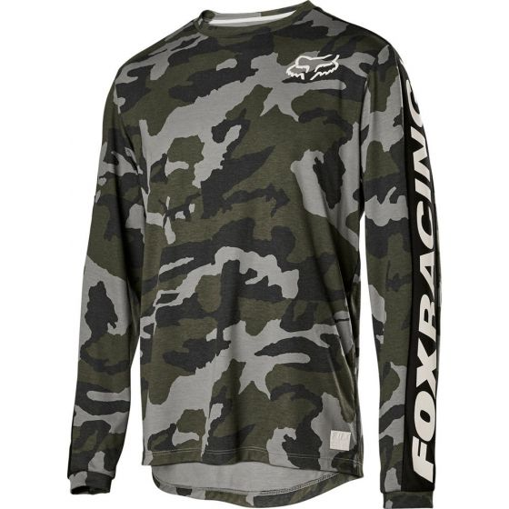 Fox Ranger Dri-Release FOX Long Sleeve Jersey