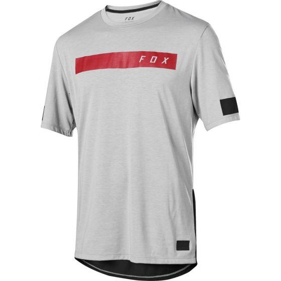 Fox Ranger Bar Dri-Release Short Sleeve Jersey