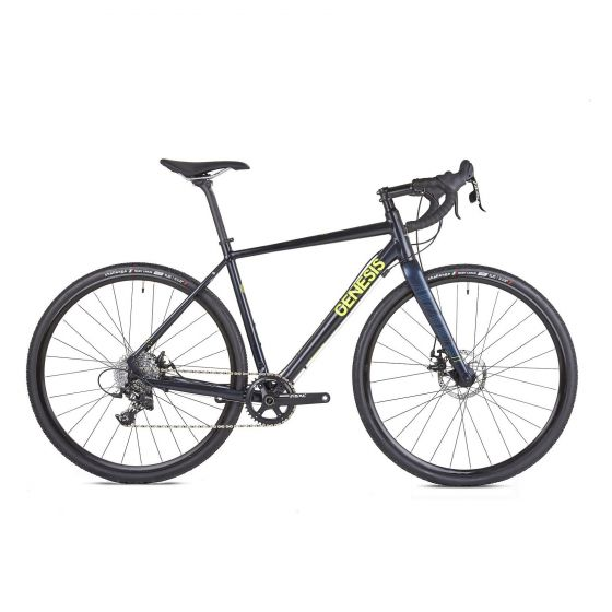 Genesis 20 Vapour 2020 Bike