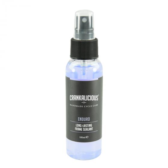 Crankalicious Enduro Frame Sealant Spray - 100ml