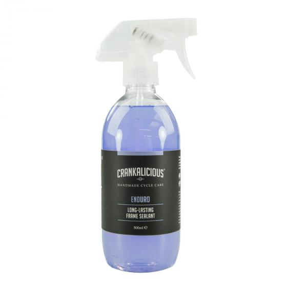 Crankalicious Enduro Frame Sealant Spray - 500ml