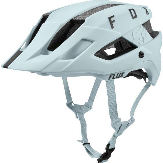 Fox Flux Solid Helmet