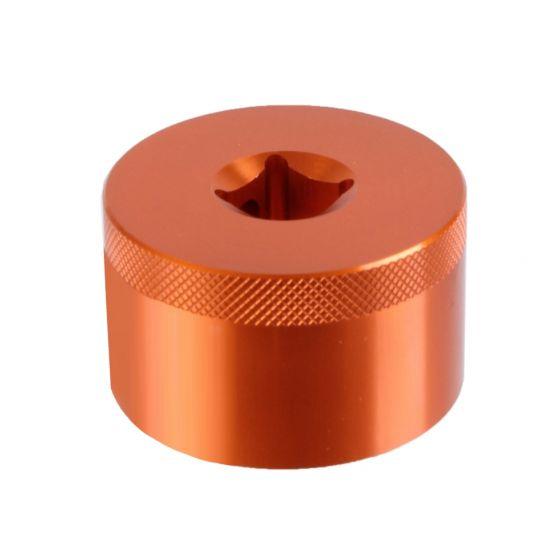 Fox Aluminium Fork Topcap Socket Tool - 26mm