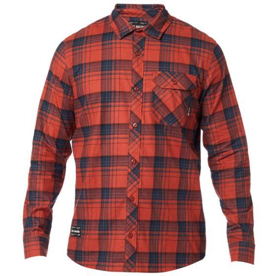 Fox Gamut Stretch Flannel Shirt