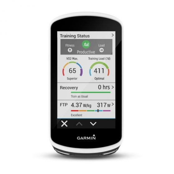 Garmin Edge 1030 Cycle Computer