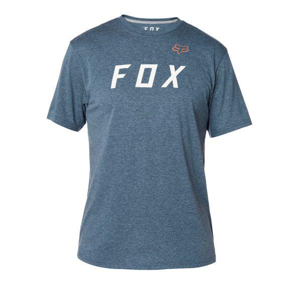 Fox Grizzled Short Sleeve 2018 Tech Tee