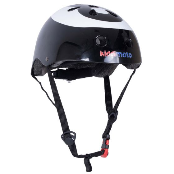 Kiddimoto Helmet - Eight Ball