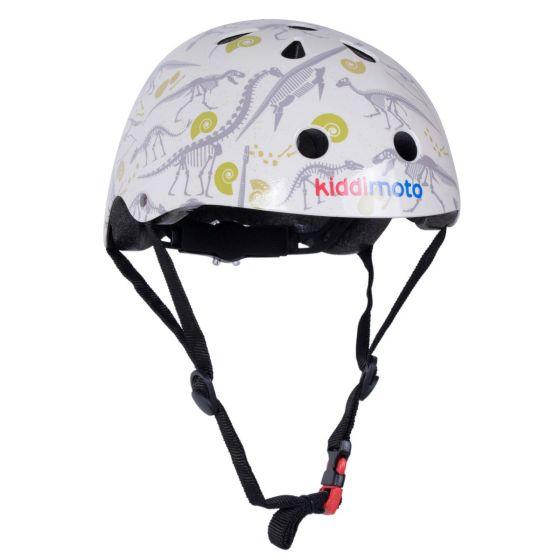 Kiddimoto Helmet - Fossils
