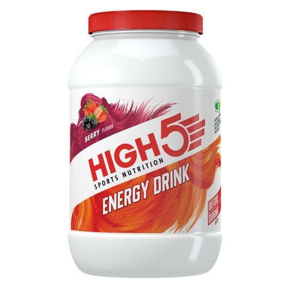 High5 Energy Drink - 1kg Tub