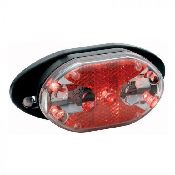 ETC Tailbright 5 LED Rear Light Carrier Fit