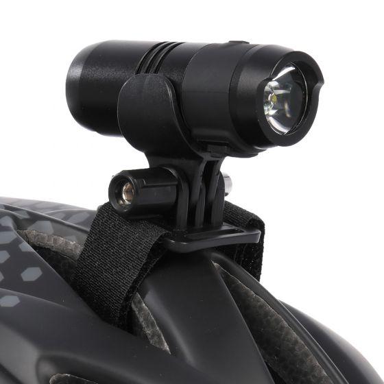 Oxford UltraTorch Hi-Light Helmet Light