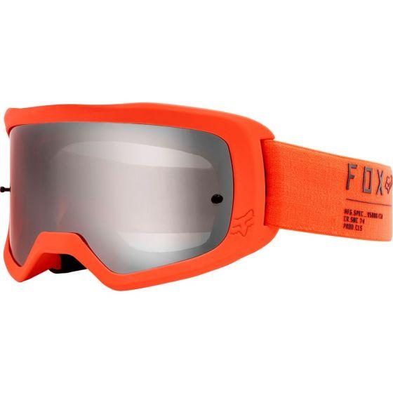 Fox Main Gain Spark Goggles