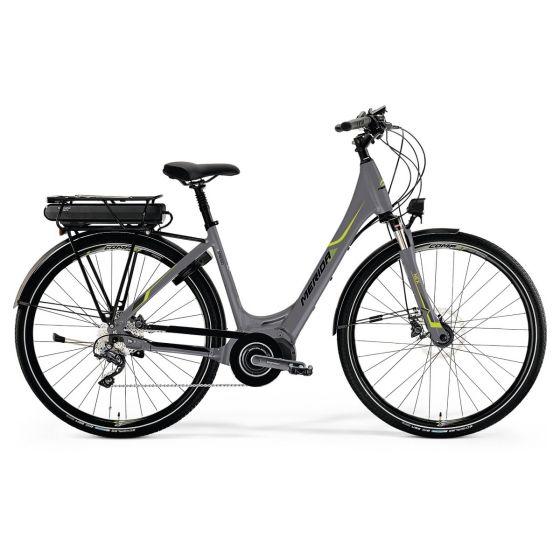 Merida eSpresso City 600 EQ 2018 E-Bike - (M) 51cm