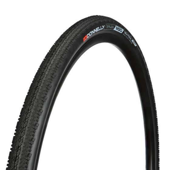 Donnelly X'Plor MSO 700c Tubeless SC Adventure Tyre