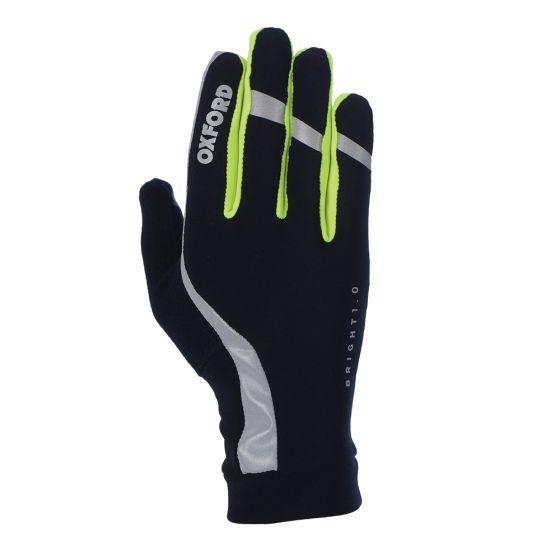 Oxford Bright Gloves 1.0 - Black