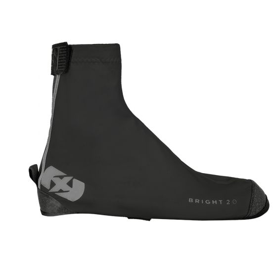 Oxford Bright 2.0 Overshoes - Black
