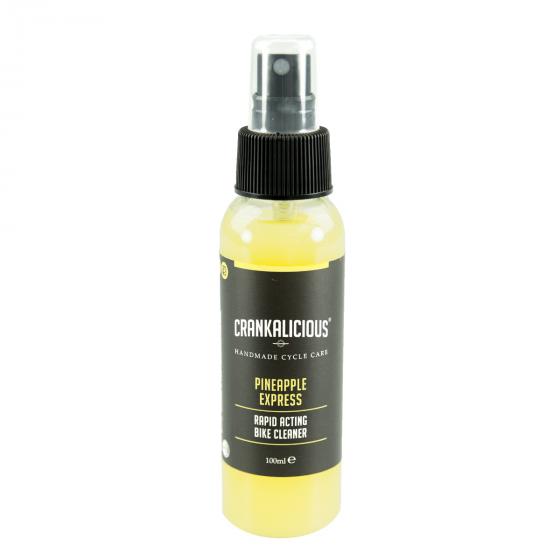 Crankalicious Pineapple Express Spray Wash - 100ml