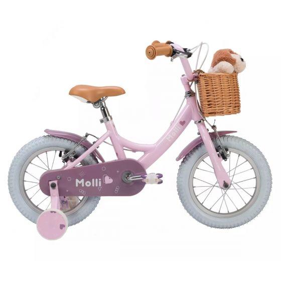 Raleigh Molli 14-inch 2019 Girls Bike