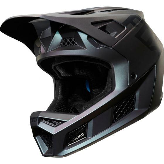 Fox Rampage Pro Carbon Weld Helmet