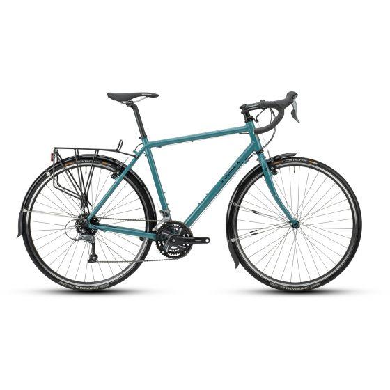 Ridgeback Tour 2021 Bike